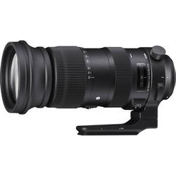 Sigma 60-600mm F4.5-6.3 DG OS HSM Sports Canon