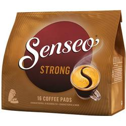 Senseo Douwe Egberts Senseo STRONG - Kaffee (Pad)