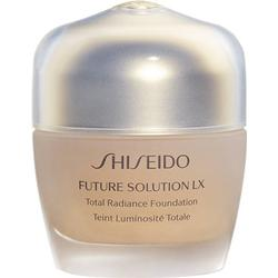 Shiseido Gesichtspflege Future Solution LX Total Radiance Foundation Nr. N3 30 ml