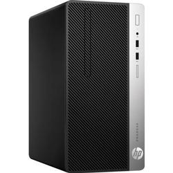 HP ProDesk 400 G5 Microtower-PC Intel Core i5-8500, 8GB RAM,1TB HDD, Win10 Pro