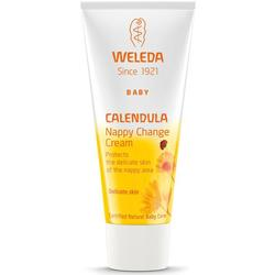 Weleda Calendula Diaper Cream 75 Ml