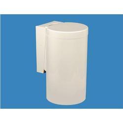 Abfallbehälter Hewi 477.05.100 für den Sanitärbereich