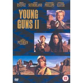 Young guns 2 (DVD)