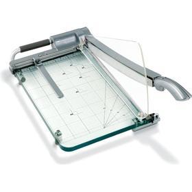 REXEL Skärmaskin REXEL A4 CL410 laser