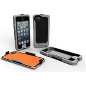 Lifedge Waterproof case for iPhone 5 - Grey