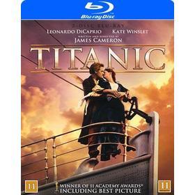 Titanic (Blu-Ray 2012)