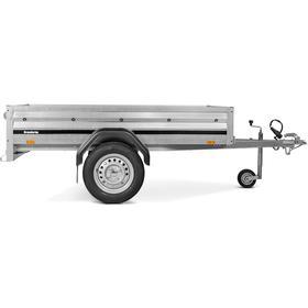 Trailer Brenderup 1205S 500 kg ny model