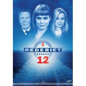 Rederiet - Volym 12 (DVD 1998)