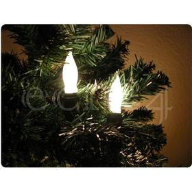 Lyskæde med 20 lys til udendørs brug