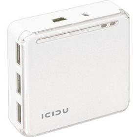 ICIDU AI-707926 3-Port USB 2.0 Extern