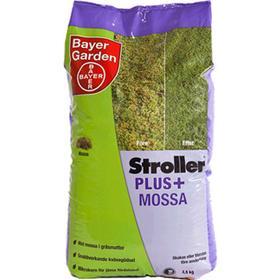 Bayer Stroller Plus Moss 3.5kg