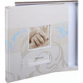 YARA Henzo Baby Album