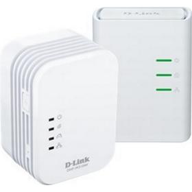 D-Link DHP-W311AV Kit Powerline 500Mbps
