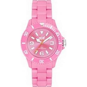 Ice Watch Classic Solid Pink, model CS.PK.U.P.10