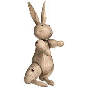 Kay Bojesen Rabbit 16cm Prydnadsfigur
