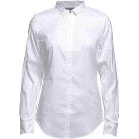 57a4417492c Hilfiger dame skjorte Dametøj - Sammenlign priser hos PriceRunner