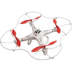 Stor Jupiter Drone helikopter - RC Fjernstyret Legetøj