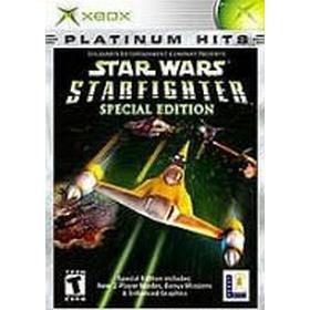 Star Wars : Jedi Starfighter