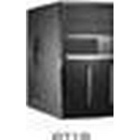 Compucase 6T18 MiniTower Black
