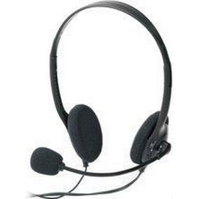 Ednet Headset with volume control