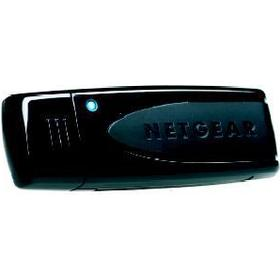 Netgear N600 Wireless Dual Band USB Adapter WNDA3100