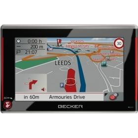Beckers Traffic Assist 7977