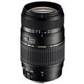 Tamron AF 70-300mm F/4-5.6 Di LD Macro 1:2 for Canon EF