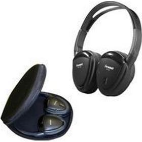 Power Acoustik Trådlös Hörlurar och Headset - Jämför priser på ... c34c0f13d7c55