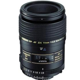 Tamron SP AF 90mm F/2.8 Di Macro 1:1 for Canon