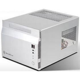 Silverstone SST-SG06S Desktop 300W / Silver