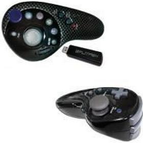 Splitfish Dual SFX Evolution (PS3/PC)