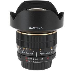 Samyang 14mm f/2.8 IF ED UMC Aspherical for Canon EF
