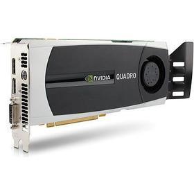 HP Nvidia Quadro 6000 6GB