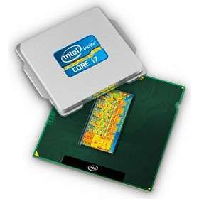 Intel Core i7-2600S 2.8GHz Socket 1155 3800MHz bus Tray