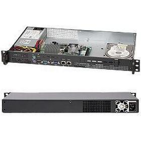 SuperMicro SC503L-200B Server 200W / Black
