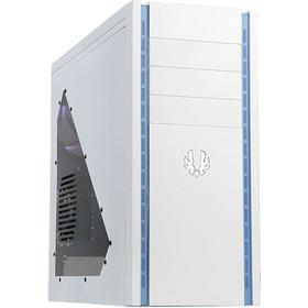 BitFenix Shinobi Miditower White / Side Window Panel