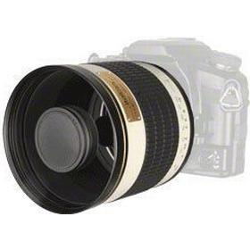 Walimex 500/6.3 DX Tele Mirror Lens for T2
