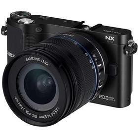 Samsung NX210 + 18-55mm