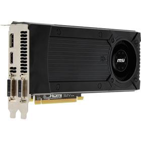 MSI N670GTX-PM2D2GD5 OC