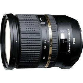 Tamron SP 24-70mm F/2.8 Di VC USD for Canon EF