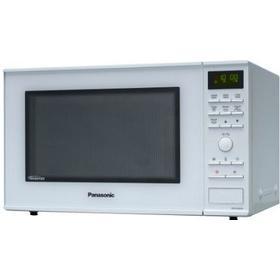 Panasonic NNSD452WEPG white Hvid