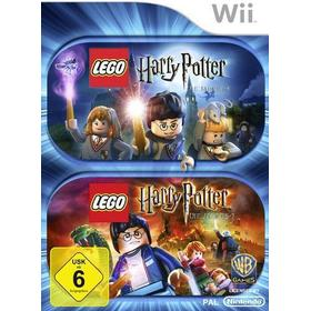 Double Pack (LEGO Harry Potter: Years 1-4 + LEGO Harry Potter: Years 5-7)