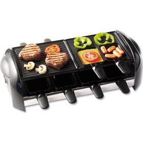 OBH Nordica Raclette x8 6924