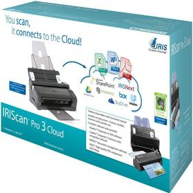 IRIScan Pro 3 Cloud
