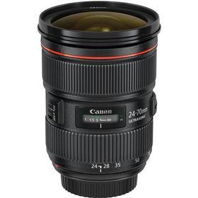 Canon EF 24-70mm /f2.8L II USM
