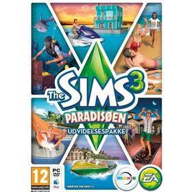 The Sims 3: Island Paradise