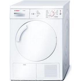 Bosch WTE84106GB White