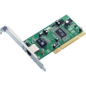 Mcab NETWORK INTERFACE CARD (7100023) 10/100/1000 MBit PCI
