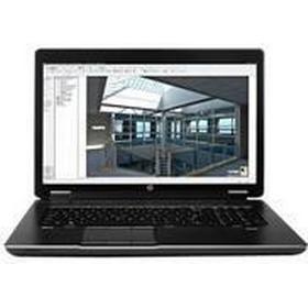 """HP ZBook 17 (F0V50EA) 17.3"""""""