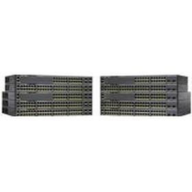 Cisco Catalyst 2960X-48LPS-L (WS-C2960X-48LPS-L)
